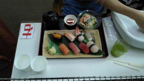 ikiiki-sushi