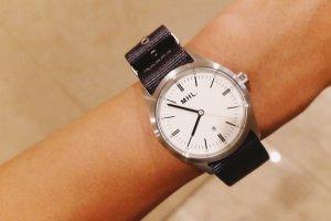 MHL.の腕時計