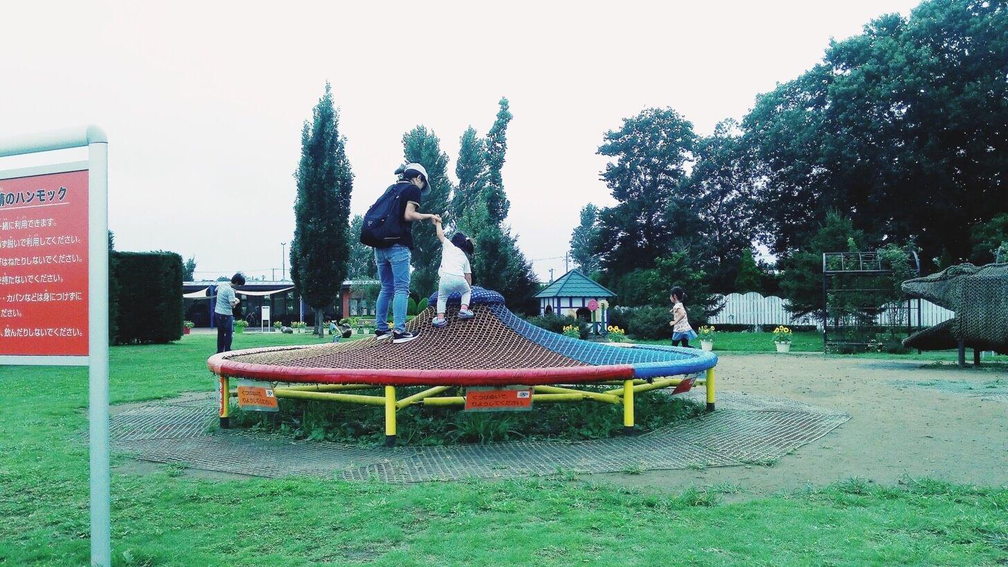 船橋アンデルセン公園-1