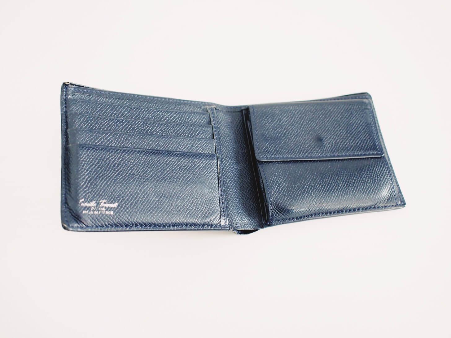 カミーユフォルネの財布-2