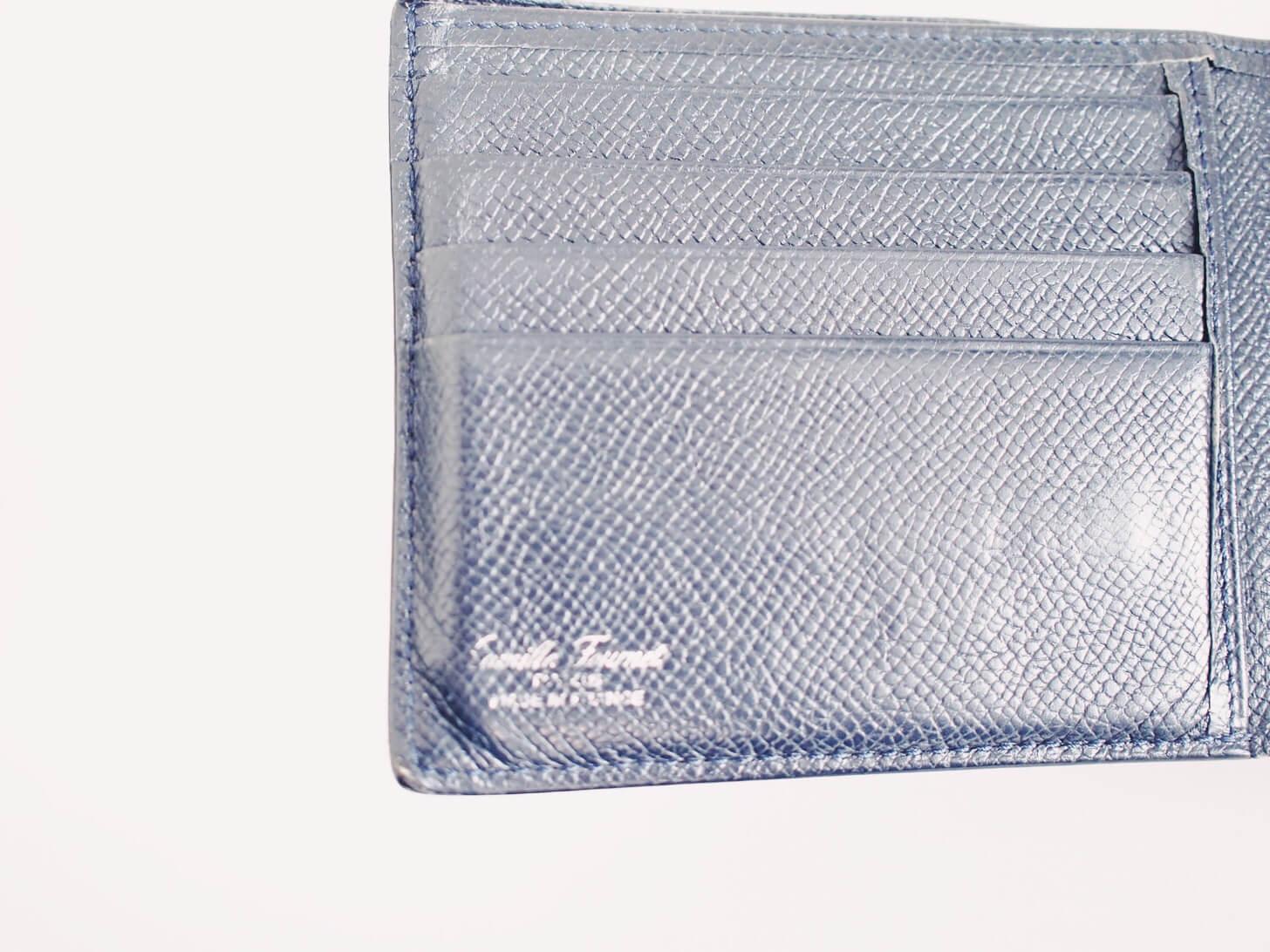 カミーユフォルネの財布-3