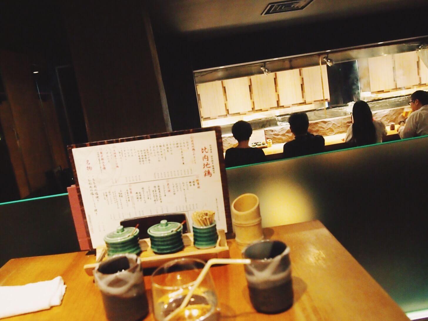 今井屋本店のランチ-5