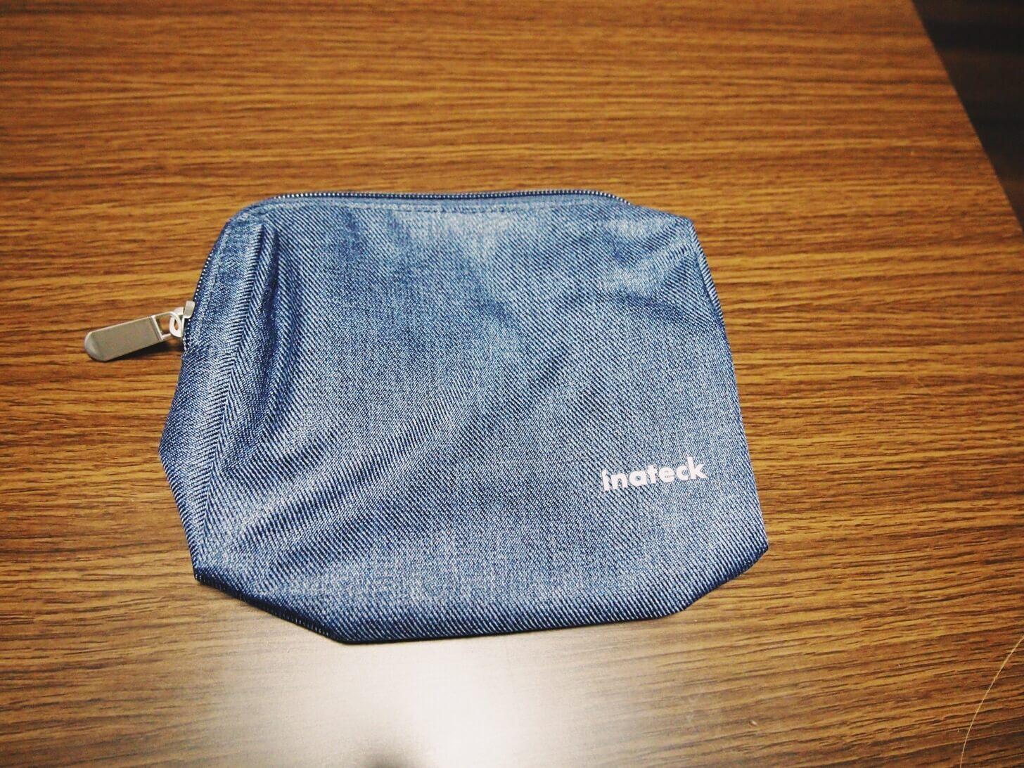 Inateckの15インチラップトップスリーブケース-10