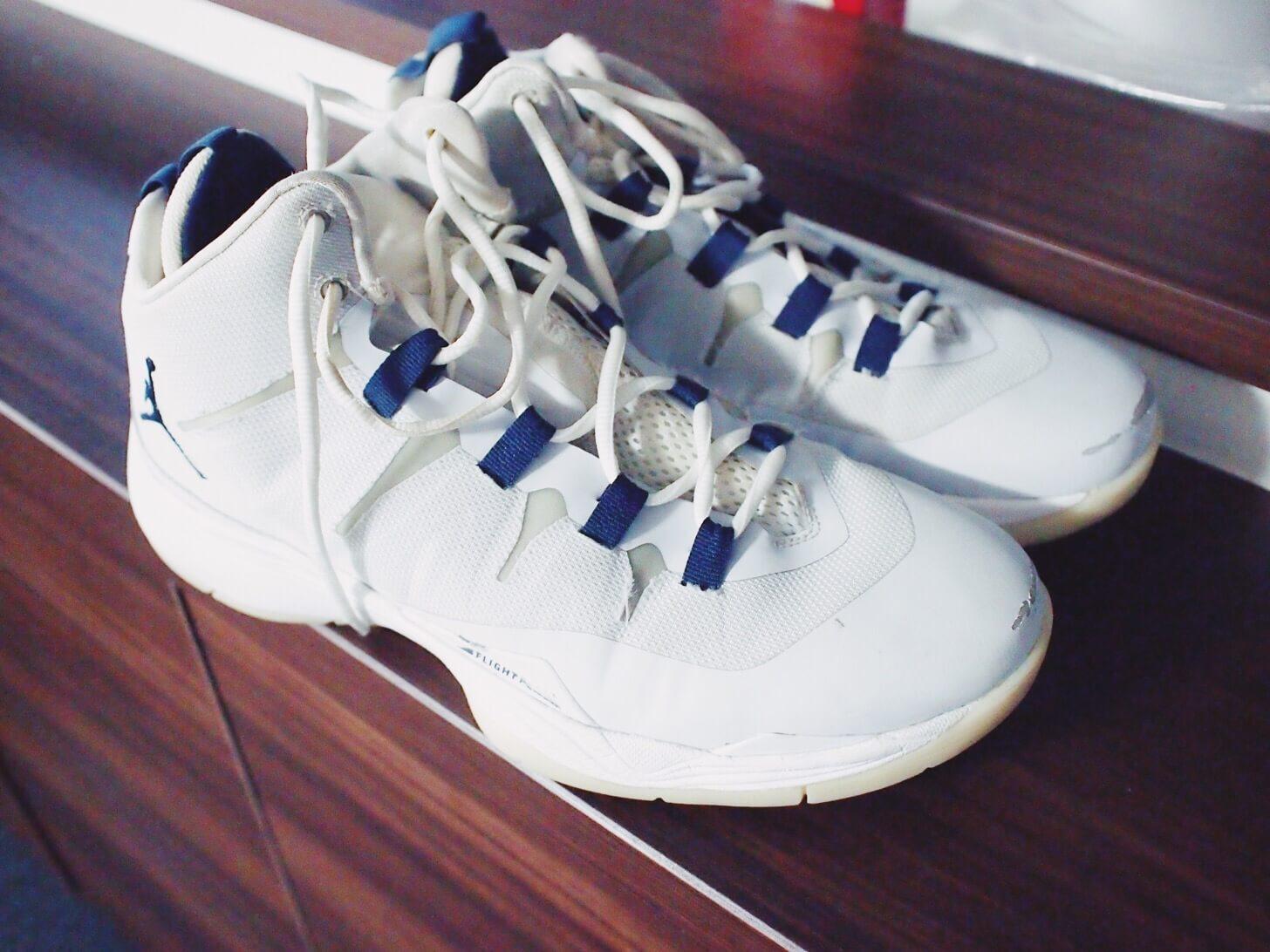 靴の断捨離(2018年2月5日)-2
