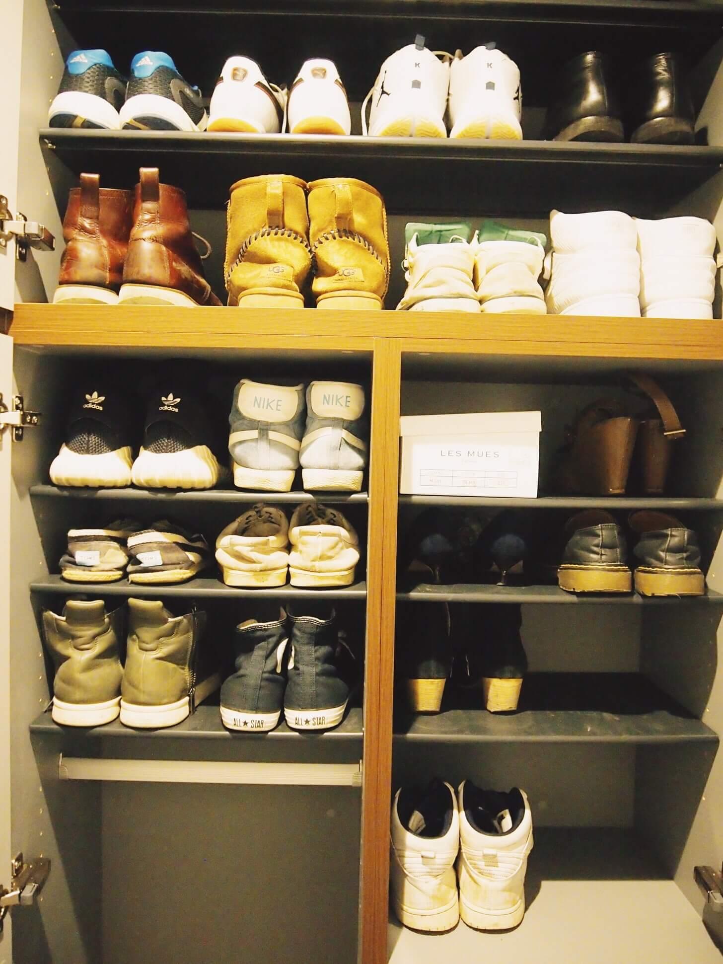 靴の断捨離-4