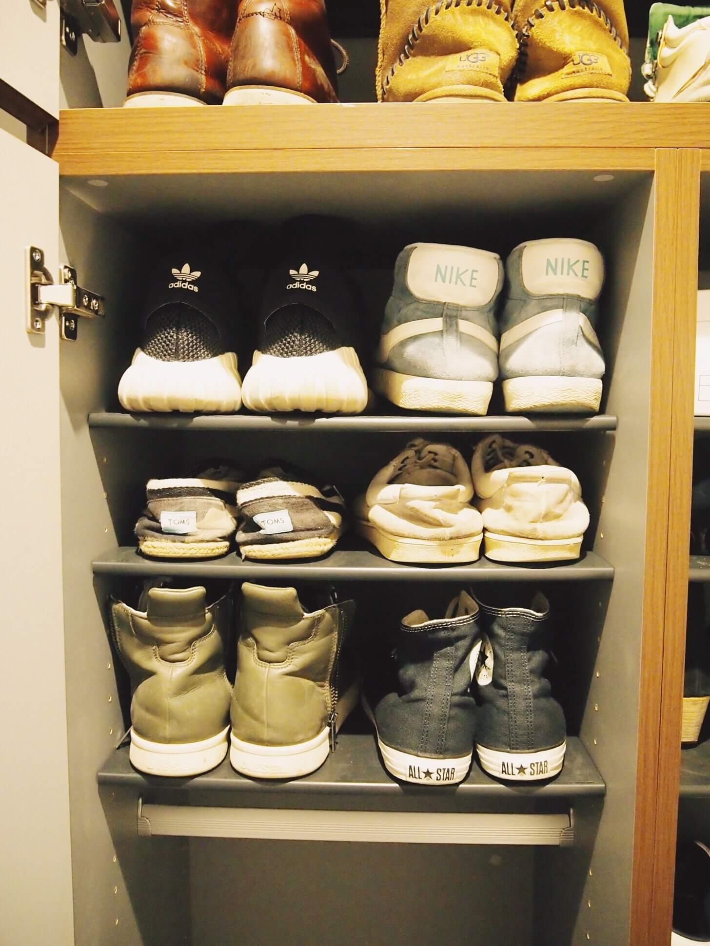 靴の断捨離-5
