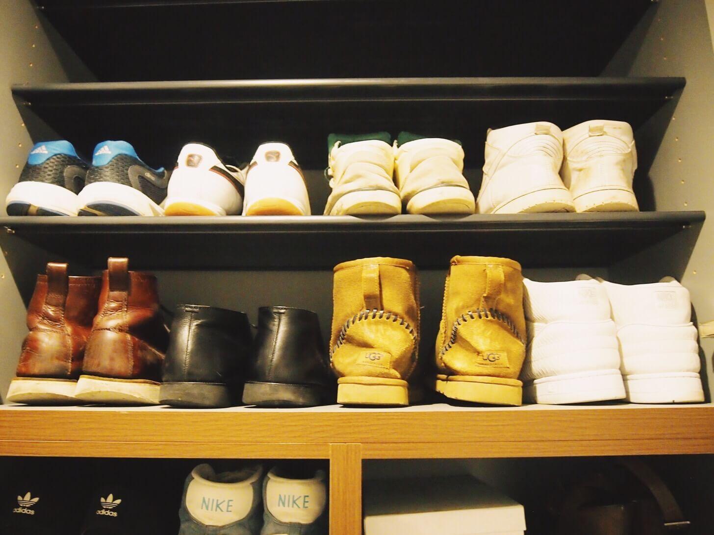 靴の断捨離-6