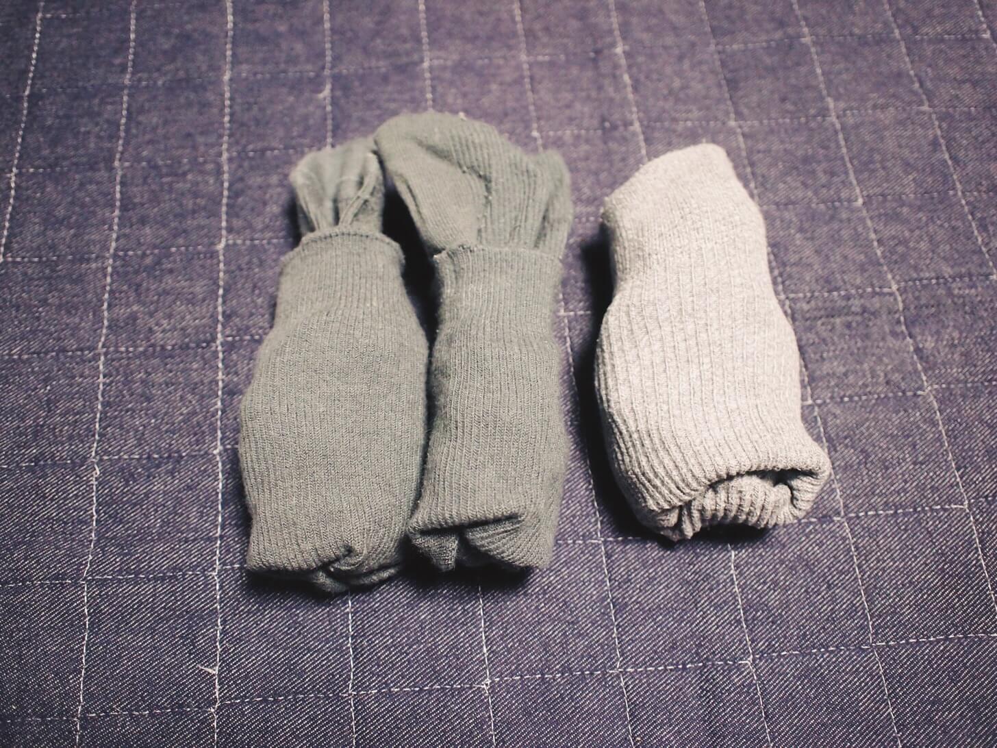 靴下の断捨離-4
