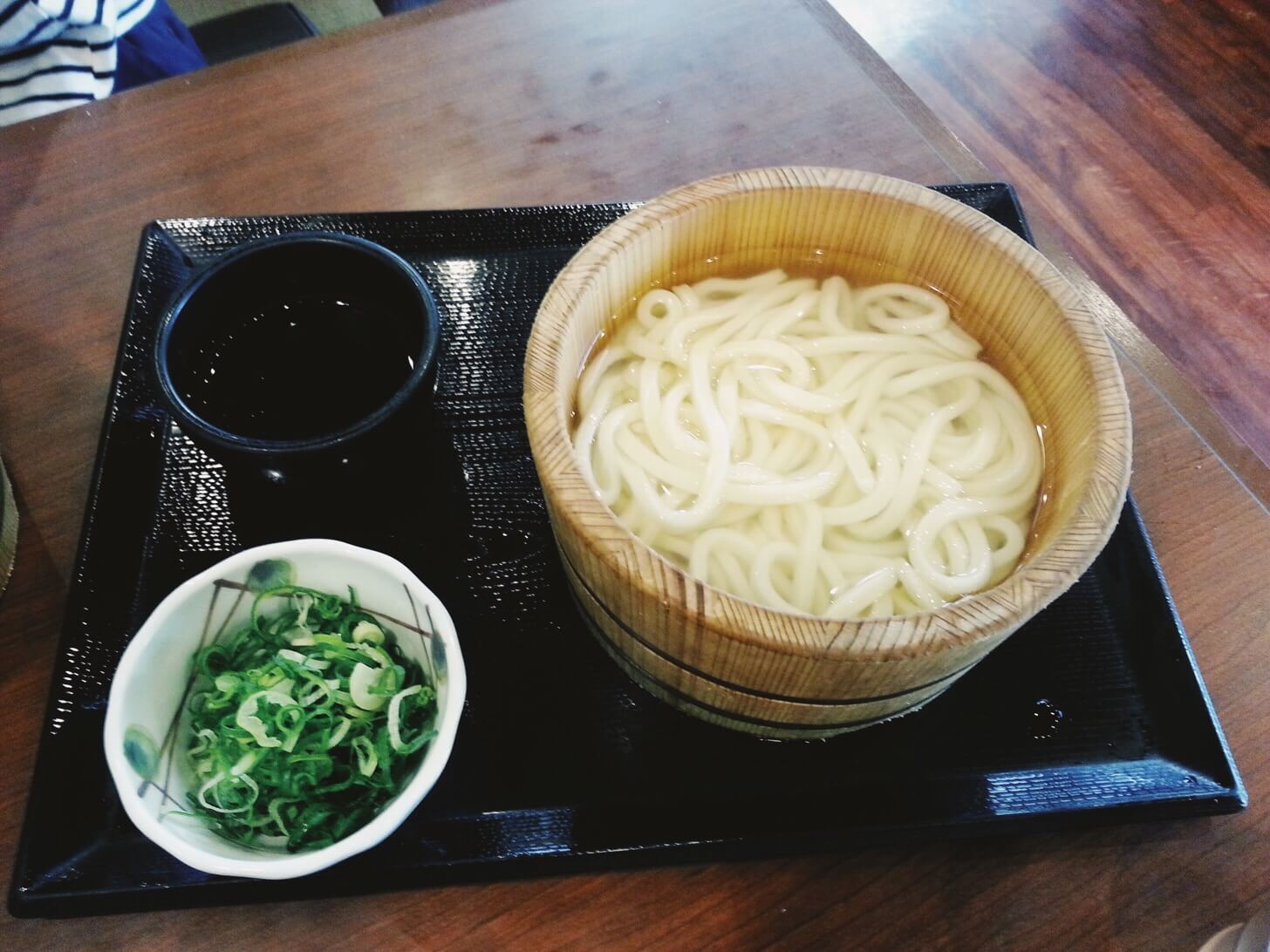 毎月1日は丸亀製麺