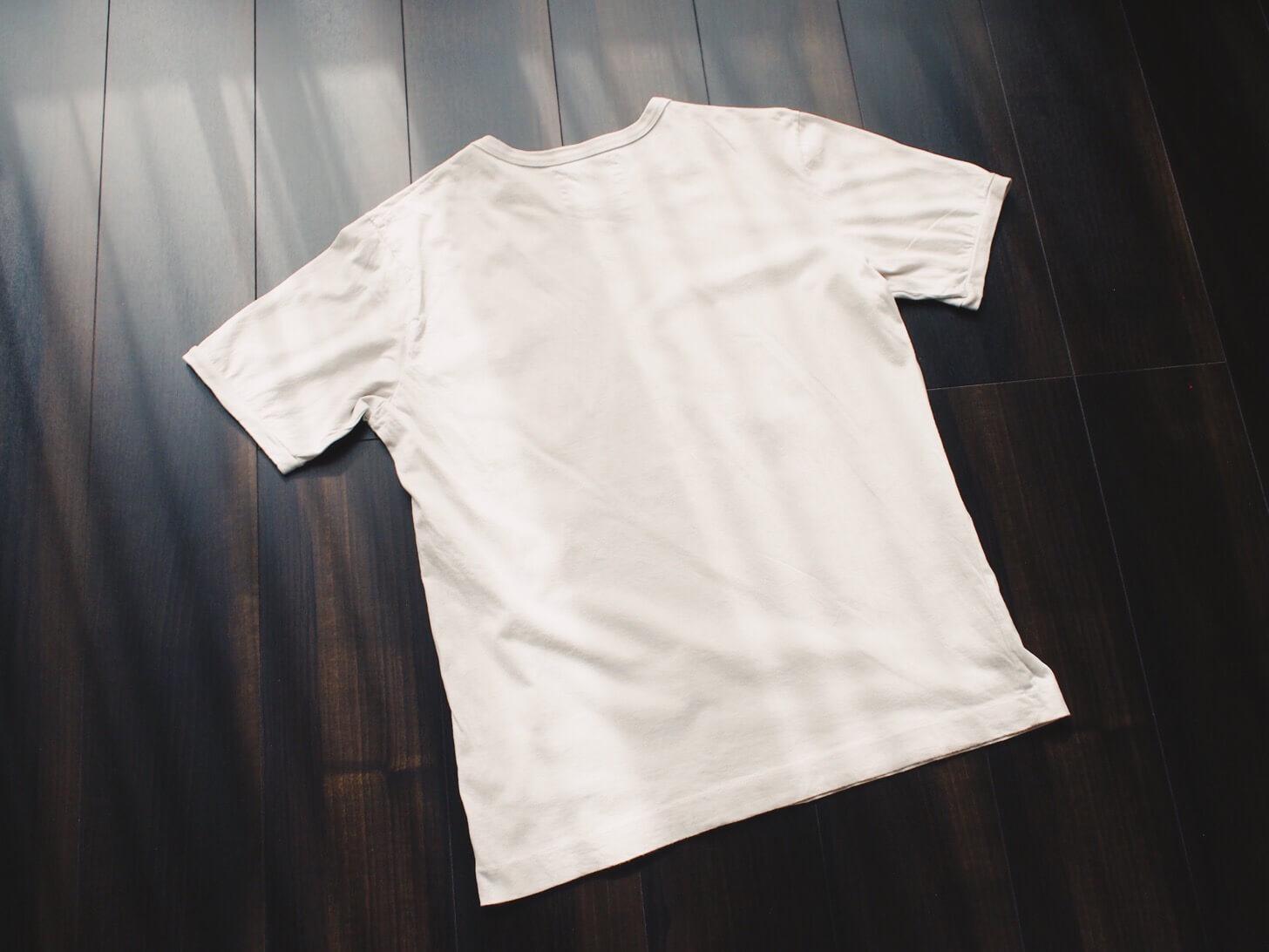 MHL.のTシャツ-5