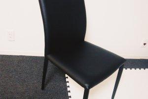 モーダエンカーサの椅子
