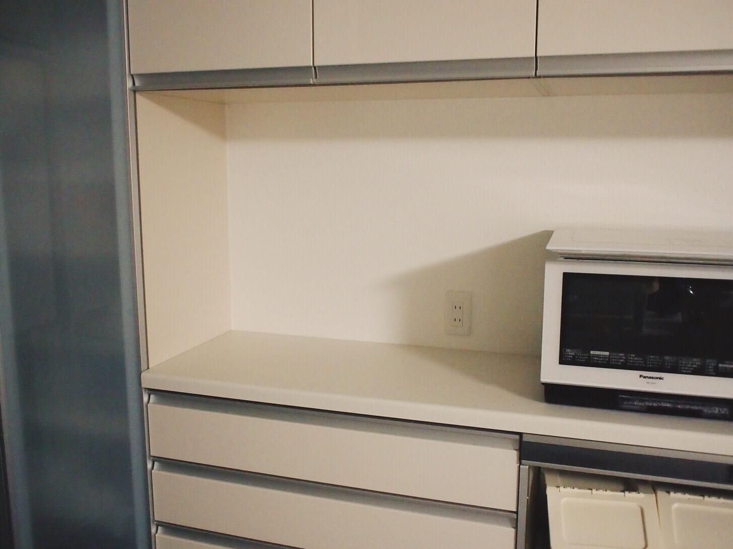 無印良品の壁に取り付けられる家具-4