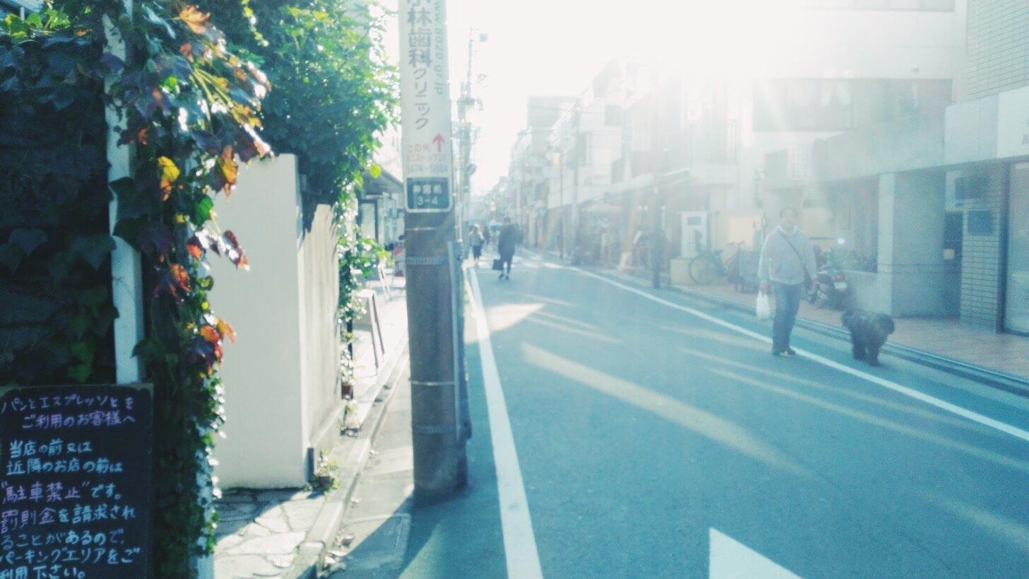 表参道の蕎麦店「しろう」-3