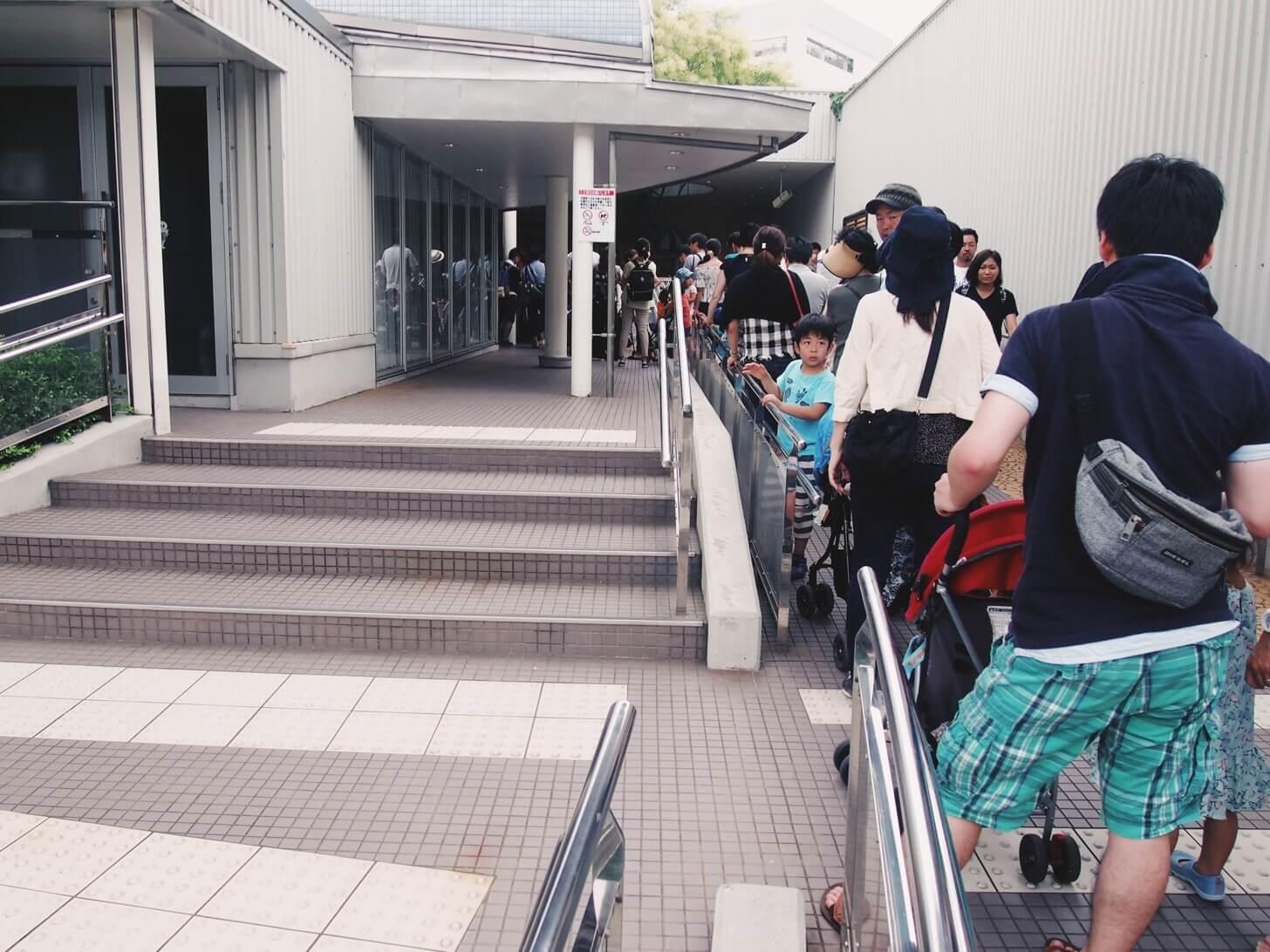 横浜アンパンマンこどもミュージアム-1