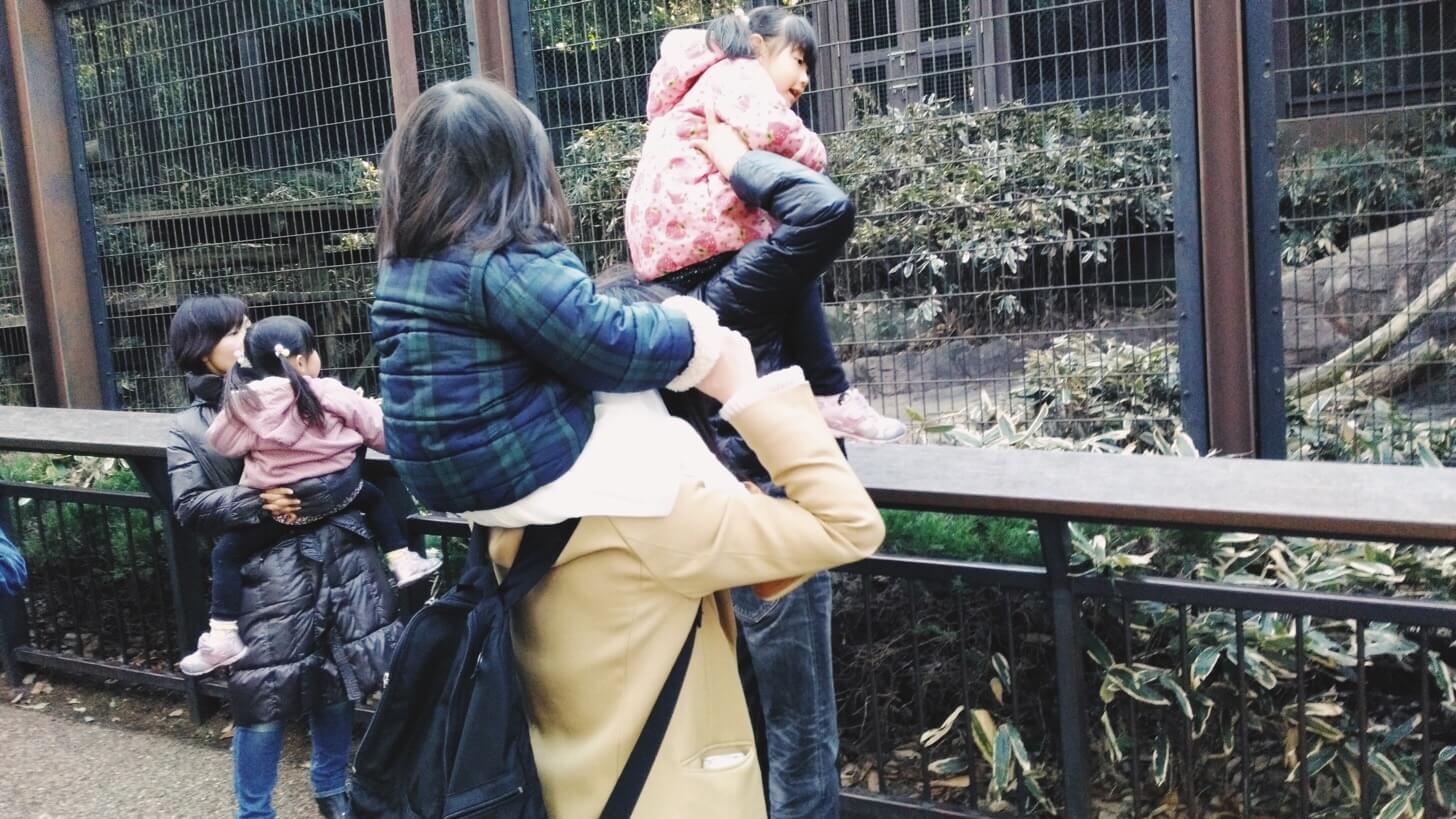 よこはま動物園ズーラシア-6